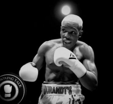 Ricky Tshabalala